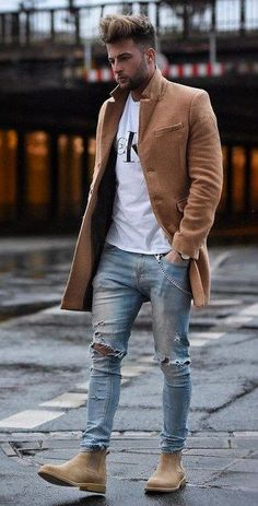 Best Apparels for man with short Height