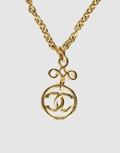 Chanel Necklaces on shopstyle.com