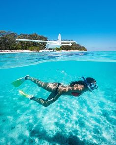 Best islands on the Southern Great Barrier Reef Amazing Things To Do in Australia Big Island Hawaii, Island Beach, Places To Travel, Places To Visit, Laos, Airlie Beach, Maui Vacation, Foto Instagram, Summer Pictures