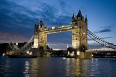 Tower Bridge, via flickr.com