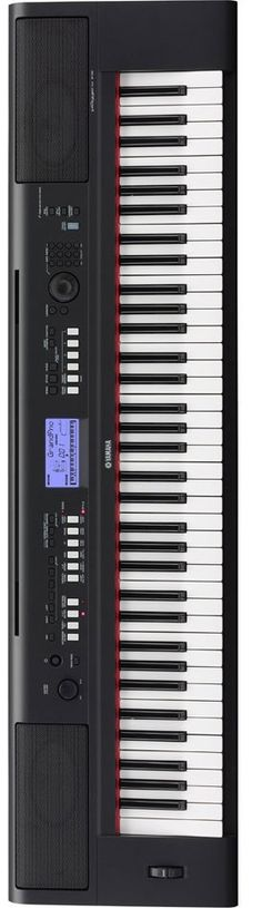 Yamaha NPV60 76-Key Portable Keyboard