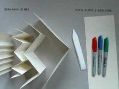 Benjamin Elbel: How to fold a concertina