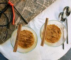 ρυζόγαλο με κάρδαμο και κανέλα Hummus, Ethnic Recipes, Food, Essen, Yemek, Meals
