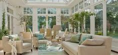 Image result for how to use conservatory ideas