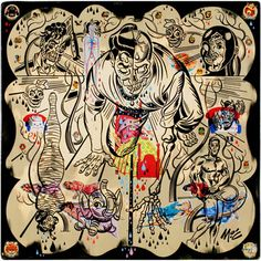 pictures of damn straight after work and surrealist artwork - Google Search