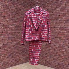 Now at Britain Turner Prize, Brick Art, Tate Britain, Installation Art, Abstract Art, Illustration Art, Presentation, Suit, Costume
