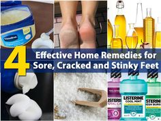Cracked heels and blackened feet can happen to anyone. Normally, the shoes that you wear, particularly during the hot and dry summer months will cause your feet to dry out and could cause them to crack. There are a few products on the market to help heal dry feet but there are very effective...