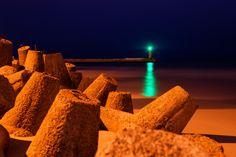 Lighthouse by Jakub Kozioł on 500px