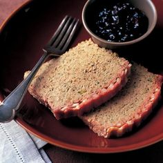 American Meatloaf with Red Onion, Tomato and Chilli Relish | Recipes | Delia Online Leftover Meatloaf, Easy Meatloaf, Relish Recipes, Mince Recipes, Pork Recipes, Pork Mince, Roasting Tins, Baking Tins, Cooking Time