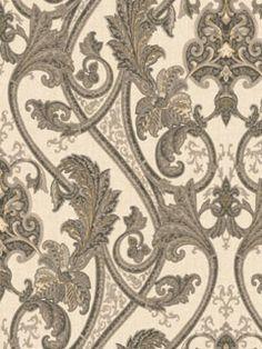Page 13 of 17 for Damask Wallpaper - Elegant Damask Patterns