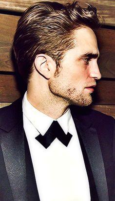 Robert Pattinson 2015