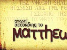 Gospel of Mathew and Spiritual Warfare, Jan. 16, 2016