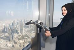 Burj Khalifa Tickets only for 69 AED Dubai - - Best Place to Buy Sell and Find Job Ads in Dubai Dubai, Job Ads, Find A Job, Burj Khalifa, World, Elevator, Distance, Engineering, Deck