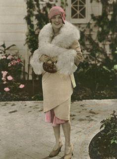 Marion Davies 1920's