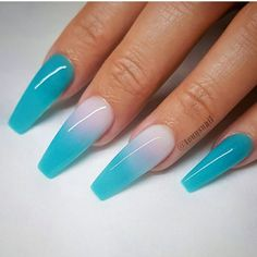 Spring Nail Art Designs for Women 2020 Funky Nail Designs, Acrylic Nail Designs, Nail Art Designs, Nails Design, Funky Nails, Trendy Nails, Love Nails, Spring Nail Art, Spring Nails