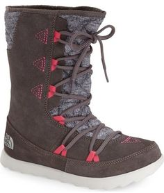 The North Face ThermoBall TM Après Boot (Women)
