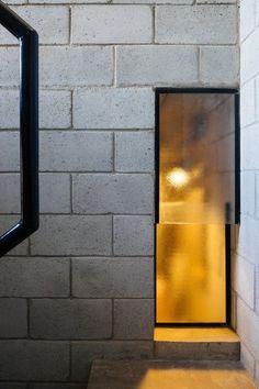 Casa de Trabajadora doméstica recibe premio de arquitectura. - Noticias de Arquitectura - Buscador de Arquitectura
