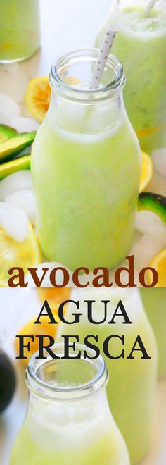 avocado recipes | healthy drinks | coconut water drinks | coconut water recipes | agua fresca | coconut water cocktails | avocado smoothie | raw food | raw recipes | raw snacks | clean eating |
