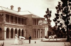 Queensland State Archives