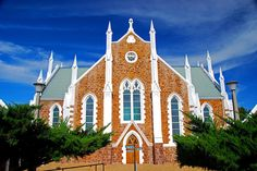 Piketberg Western Cape South Africa by Ian n. White, via Flickr Mosques, Cathedrals, Apartheid Museum, Church Building, Pretoria, Afrikaans, Africa Travel, Barcelona Cathedral, Castles