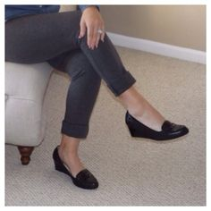 Ellen Tracy Loafers from TJ Maxx