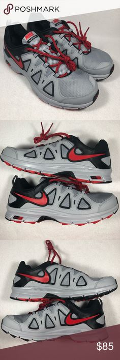 7f4b4cf801d5 Nike Air Alvord 10 Trail Men s Running Shoes Sz 11 Brand New Without Box  Nike Air