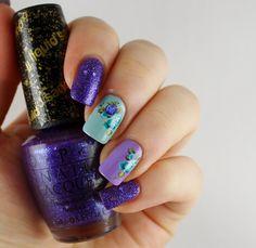 Goodly Nails: Aamuvirkkuilijan kynnet
