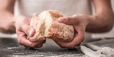H συνταγή για σπιτικό ψωμί με μπύρα που έγινε viral -Με 3 υλικά