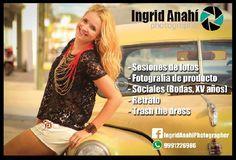 Concurso de fotos en pareja para ganar una sesión con Ingrid Anahí Photographer