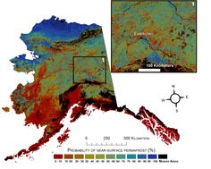 Here's How Much of Alaska's Permafrost Could Melt - Scientific American