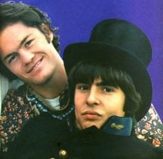 Micky Dolenz website