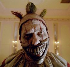 The Clown That Inspired the Clown? American Horror Story's Twisty Meets his Even More Horrifying Maker | moviepilot.com