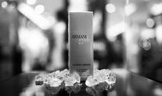 Armani Code - Novidades e lançamentos de perfumes masculinos 2014