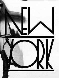 Poster design for illustration agency. BreedNew York office launch.