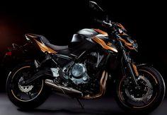 Kawasaki Z650 Snitch created by 2-Rad Wehrli Belp