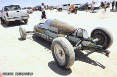 Shinya Kimura :: Chabott Engineering ||  Belly tank lakester