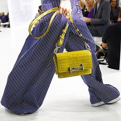 Details at Tods ss16 MFW