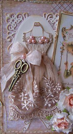 embellishment detail