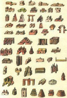 """""""Architettura Laconica"""", Massimo Scolari, 1983"""