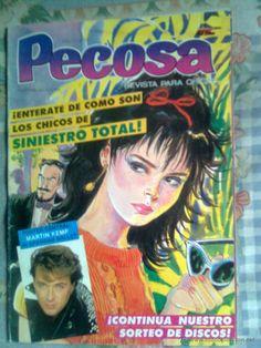 PECOSA-Nº 31-PATTY (ESTHER) Y SU MUNDO-PURITA CAMPOS-ÍÑIGO.ENRICH-EDUARDO FEITO-0994 (Tebeos y Comics - Comics otras Editoriales Actuales)