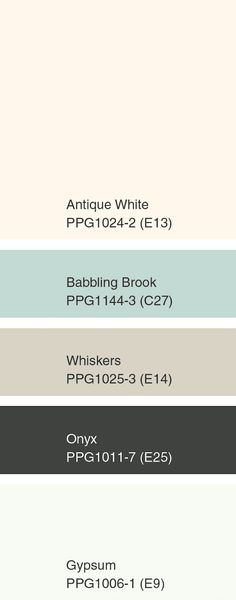Warm grey ivory teal color palette these are the - Exterior house color scheme generator ...