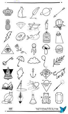bestetattoos  <br> Mini Tattoos, Diskrete Tattoos, 27 Tattoo, Arrow Tattoo, Little Tattoos, Tattoo Drawings, Sleeve Tattoos, Tattoo Maori, Tattoo Fonts