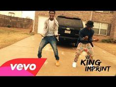 iHeart Memphis - Hit The Quan Dance #HitTheQuan #HitTheQuanChallenge King Imprint - YouTube
