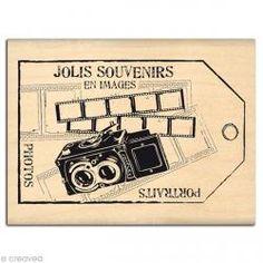 Tampon Souvenirs - Jolis Souvenirs Tampon Scrapbooking, Mini Albums, Tampons, Digi Stamps, Etiquette, Project Life, Tags, Printables, Projects