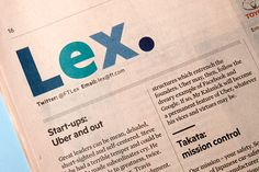 xy&z — Mark Leeds Vices & Virtues, Financial Times, Leeds, Meant To Be, Website