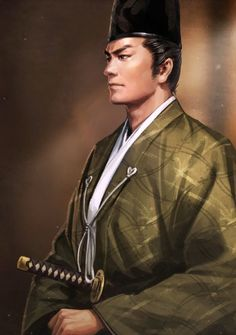 Discover ideas about Japanese Warrior