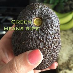 Are you wondering how to pick the best avocado? Worry no more. Visit us at www.whole-sisters.com for more recipes and tips!!