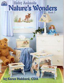 Nature's Wonders 3... Baby Animals