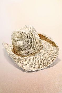 Boston Proper Proper cowboy hat #bostonproper