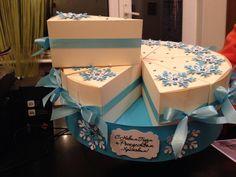 Торт с сюрпризами